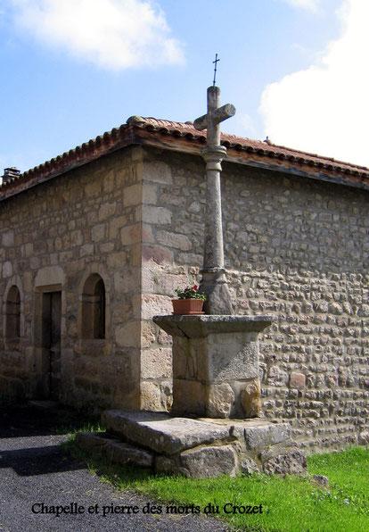 7- Hameau du Crozet