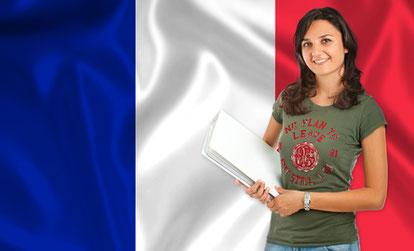 Französisch Sprachkurse