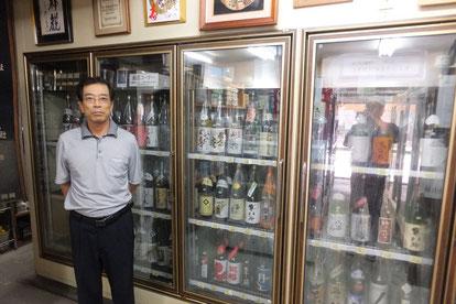日本酒 沖縄