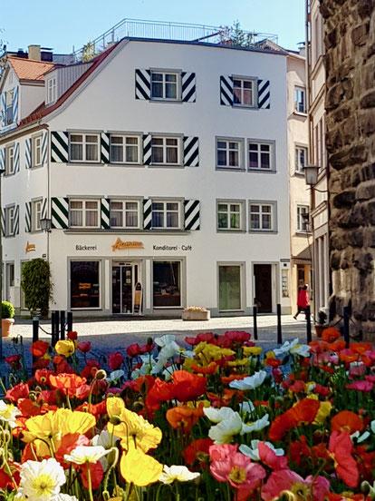 Ferienwohnung Insel Lindau Bodensee