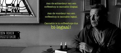 coffee shop Haarlem Nol van Schaik