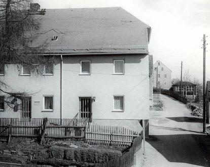 Bild: Kinderkrippe Wünschendorf 1975