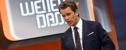 © ZDF/Sascha Baumann