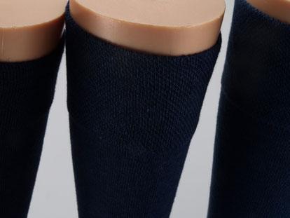 Bild: Socken ohne Gummi Herren, Strumpf-Klaus