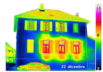 Audit énergétique, Cahors
