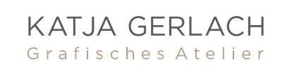 Katja Gerlach Grafisches Atelier Werbung Grafik-Design Grafik Design