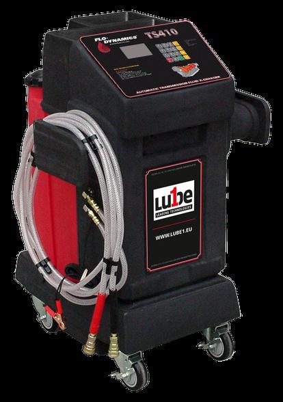 Lube1 TS410 Service Concept - Lube1