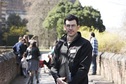 Giuseppe Giordano tour guide