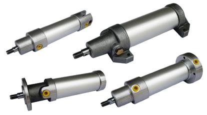 Kompaut, cilindri avvitati serie H