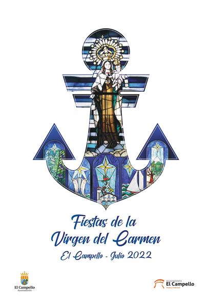 Fiestas de El Carmen en El Campello