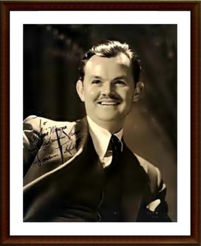 Lawrence Tibbett - baritono
