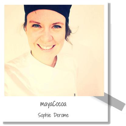 mayaCocoa | Artisan chocolatier à Marche-en-Famenne