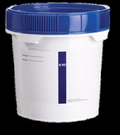 210420 BD Difco™ Base de caldo Tetrationato, 2 kg