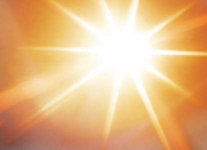 Le soleil est souvent associé à Dieu lui-même. Car Jéhovah Dieu est un soleil et un bouclier; il donne faveur et gloire. Jéhovah ne refusera aucun bien à ceux qui se conduisent de façon intègre.
