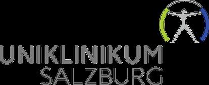 Logo Uniklinikum Salzburg