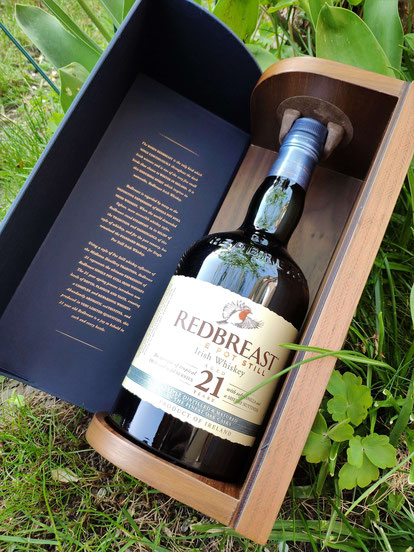 Redbreast Irish Whiskey 21 Years Old