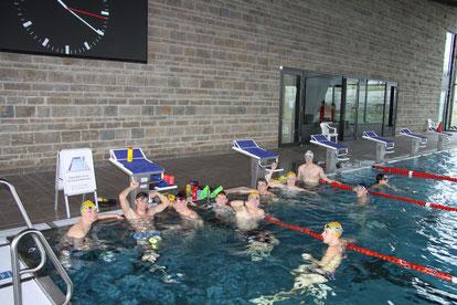 Aquatoll NSU Triathlonteam