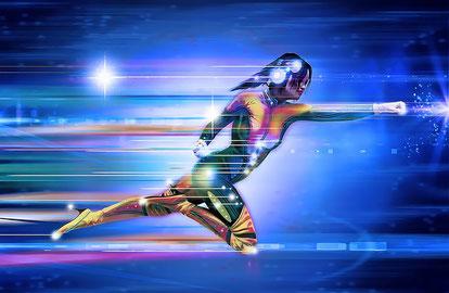 BRAIN-HR: mit Höchstgeschwindigkeit in die digitale Zukunft der Weiterbildung