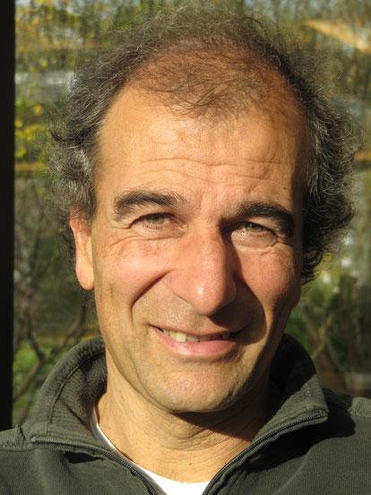 Thomas Stephan Müller: Anthropos Projekt