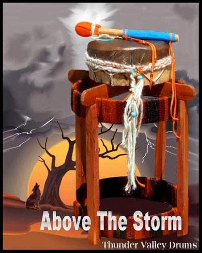 lightning sprite lightning drum from thunder valley drums