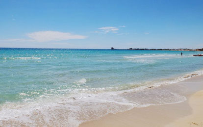 apulia : best beaches in italy