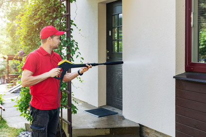 Fenster reinigen lassen in Königs Wusterhausen und Umgebung