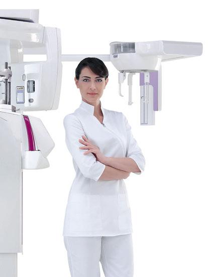 Stomatološka ordinacija Buntić | Ortopan MyRay Hyperion X9