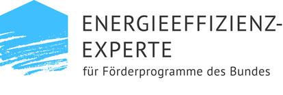 Effizienzhaus-Experte