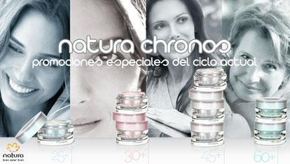 NATURA CHRONOS CALI, COLOMBIA