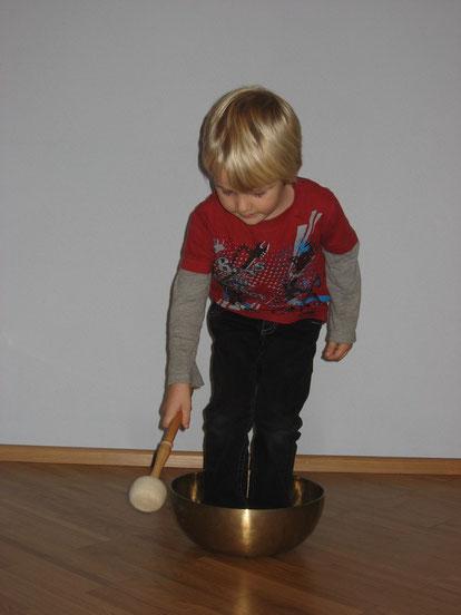 Kennenlernen Mit Kindern Zum