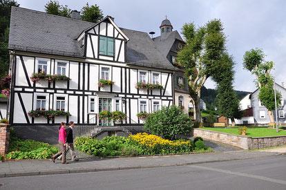 Heimathaus Siegen-Achenbach