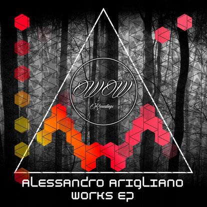 Alessandro Arigliano - Works EP