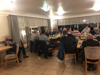 Erster Bürgertreff zur Kommunalpolitik in Miltenberg