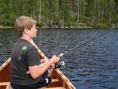 Mit Jugendgruppen oder Erwachsenen in Schweden unterwegs