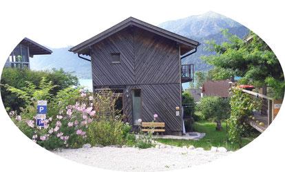 Tiny House am Attersee, Kohlstatt 6e