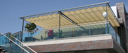 Marquesinas para terrazas jardines y garajes mmg tenerife - Marquesinas para terrazas ...