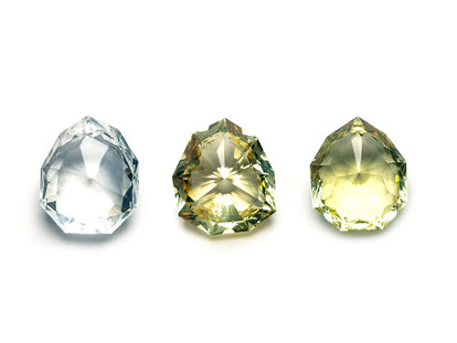 Florentiner Diamoant Florentine diamond Tavernier