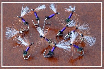 Scarpantibus; flyfishing; fly tying; mosca; mosche artificiali; pesca a mosca