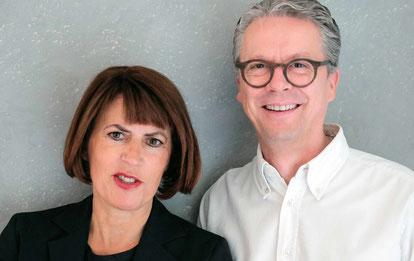 Bernadette und Christoph Seelhorst