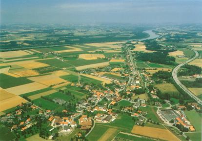 Gemeinde Antiesenhofen