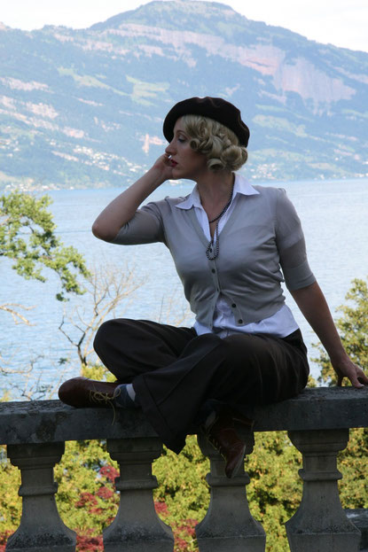 marlene dietrich, fotomulle 2013