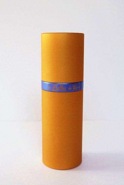 LES BELLES DE RICCI - DELICES D'EPICES, VAPORISATEUR COQUE METAL RECHARGEABLE : EAU DE TOILETTE 50 ML