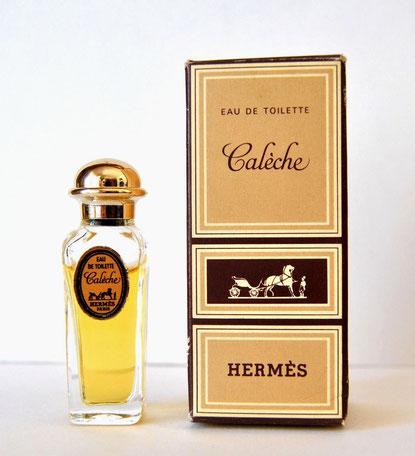 CALECHE - EAU DE TOILETTE