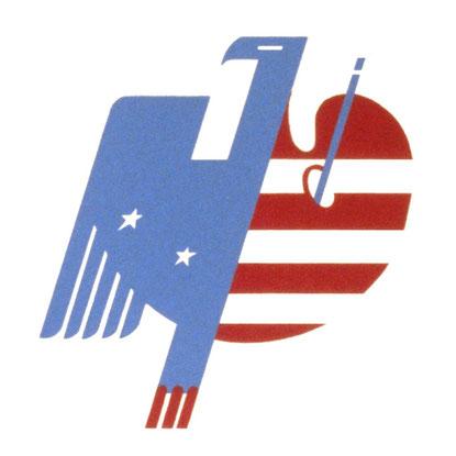 連邦美術計画のロゴ。