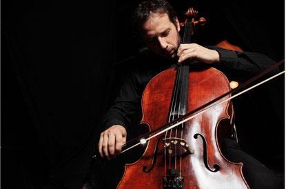 Cellolehrer in Frankfurt am Main