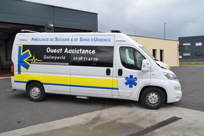Ambulance L3H2
