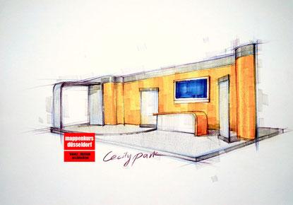 Retail Design, Ausstellungsdesign