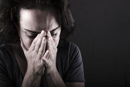Depression, Erschöpfung, Schwermut - Kempten - Allgäu