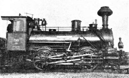 Sächsische VII (Bauart Hartmann) Nr. 735 Siegfried Quelle: Wikipedia