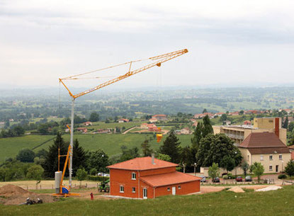grue potain igo 42